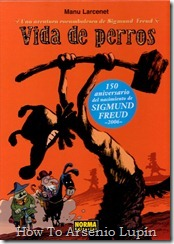 P00008 - Manu Larcenet - Vida de perros.howtoarsenio.blogspot.com