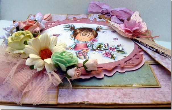 LOTV Blossom