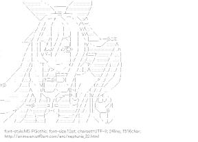 [AA]Hakozaki Chika (Hyperdimension Neptunia)