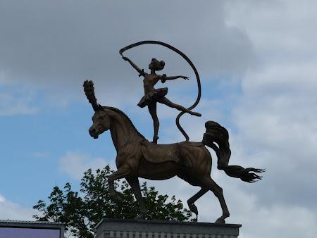 Imagini Belarus: circ