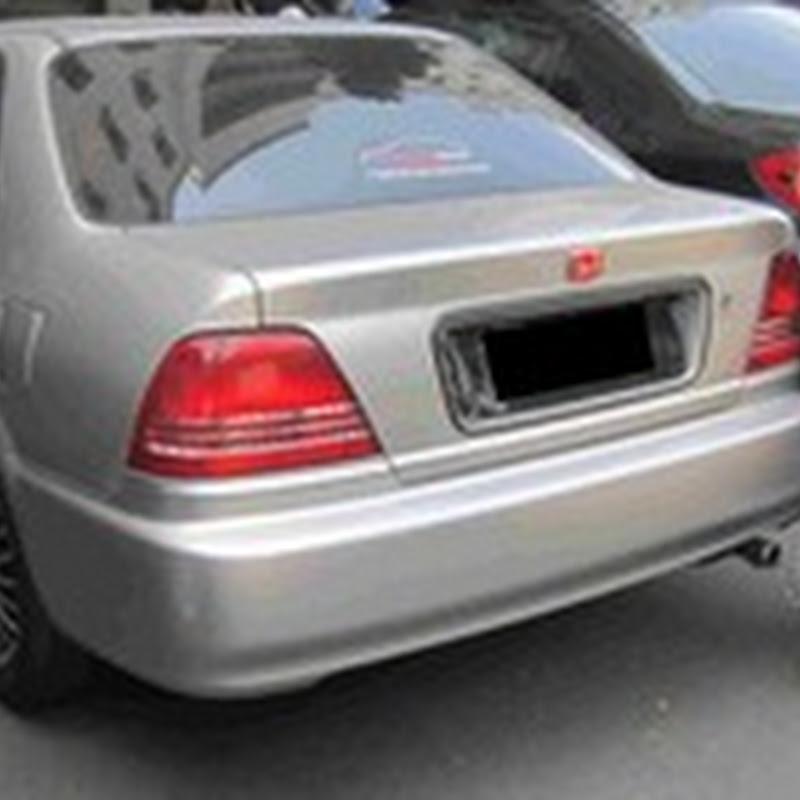 Honda City Z VTEC AT 2000