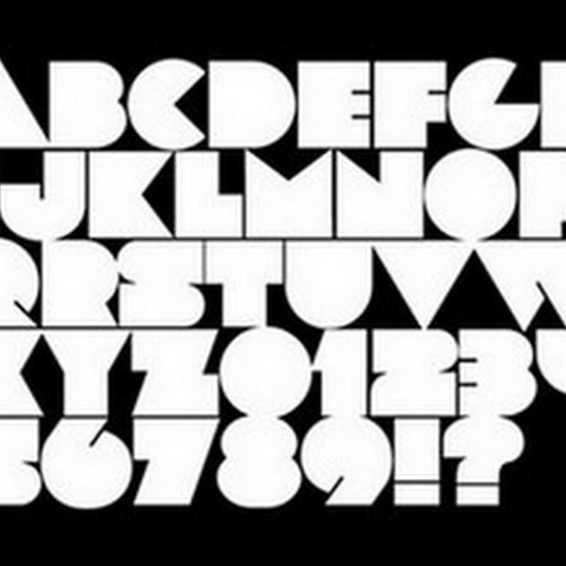 Tải bộ font vni/unicode mới và đầy đủ nhất