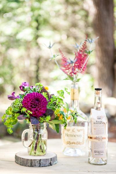 cocktail flowers tyra-bleek-boston-wedding-photography