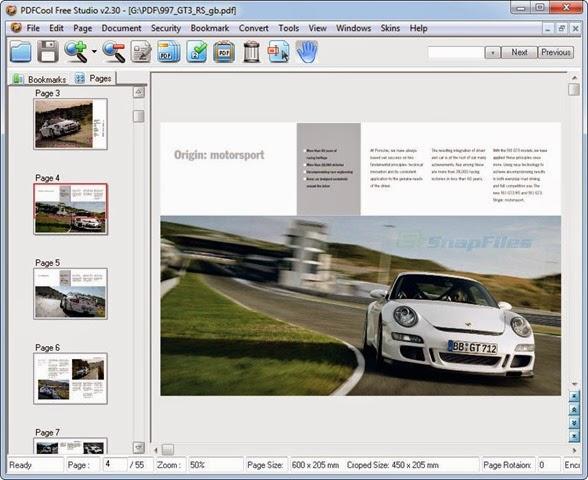 PDF Cool free studio