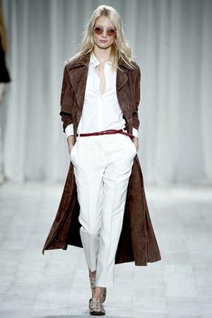London Fashion Week - Paul Smith (Spring 2012) 15