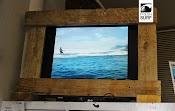 TV web Ideenreich goes FreshSurf   Kreatives aus Treibholz und Paletten im Surfcamp Fuerteventura