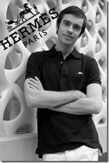 christophe lemaire - hermes