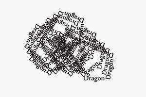 dragon fractal (12)