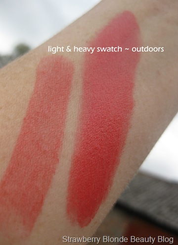 Clinique-Runway-Coral-swatch (2)