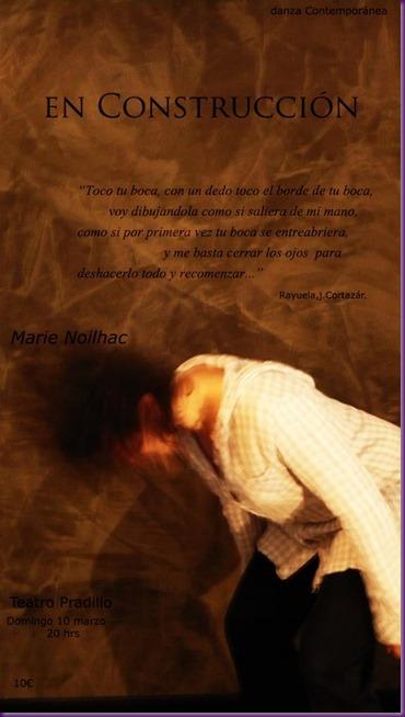 Marie Noilhac - En Construccion