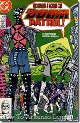P00015 - Doom Patrol v2 #12