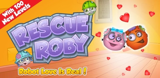 Rescue Roby for Android