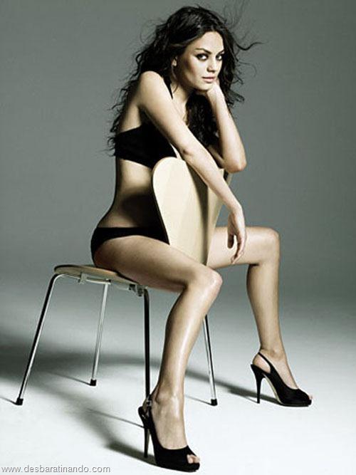 mila kunis linda sensual sexy pictures photos fotos best desbaratinando  (23)