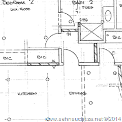 House Plans with Measurements[11]