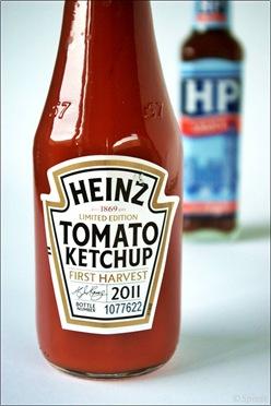 Heinz eller Mutti
