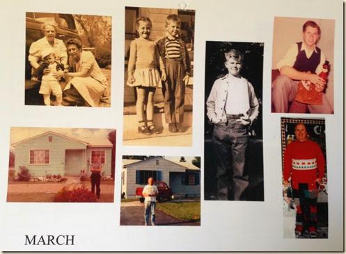Eric's Calendar Pictures