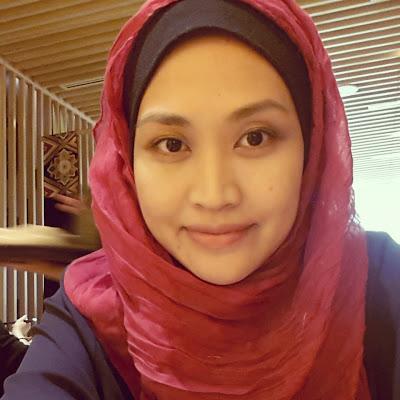 siti nurhaliza, style tudung, hijab