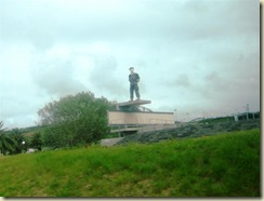 Soldier Memorial (Small)