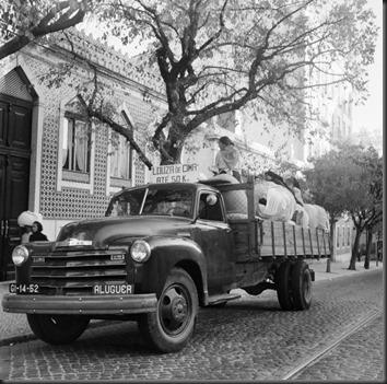 1949 Transporte de lavadeiras saloias.1