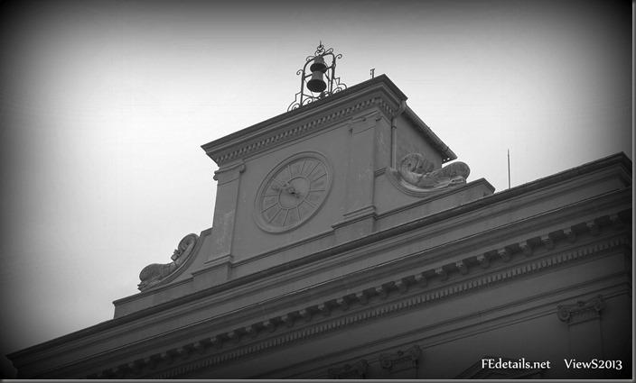 La Delizia Estense di Copparo, Foto2, Copparo, Ferrara, Emilia Romagna, Italia - The Delight Estense of Copparo, Photo2, Copparo, Ferrara, Emilia Romagna, Italy -Property and Copyrights of FEdetails.net (c)