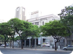 concursos - edital concurso Prefeitura de Belo Horizonte 2011 - 2