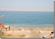 Oporrak 2011 - Jordania ,-  Mar Muerto , 18 de Septiembre  08