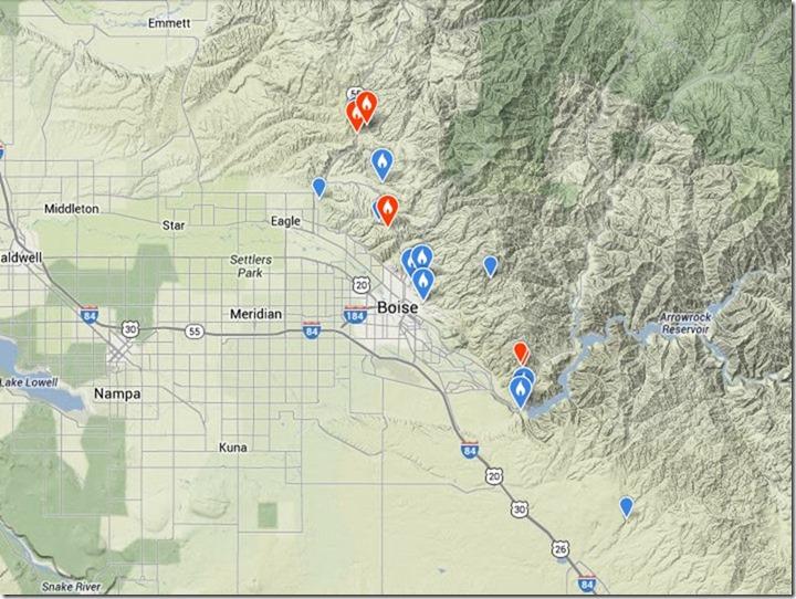 BGGN 2013 Map