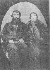 William Thomas Cole & Elizabeth Buckingham Cole
