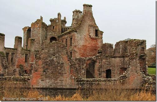 46-Caerlaverock-Castle