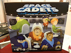 Space Cadets - Stronhold Games