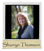 Sharryn Thomson