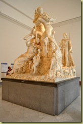 The Farnese Bull-2