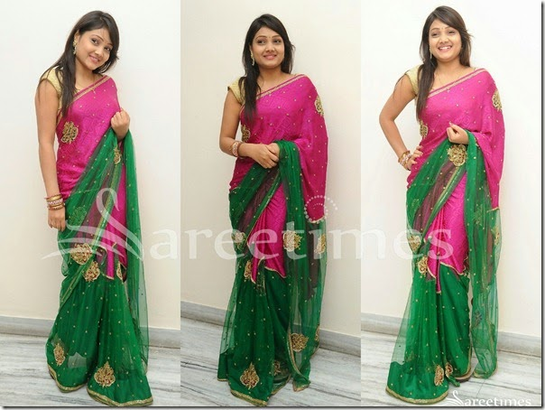 Priyanka_Half_and_Half_Saree