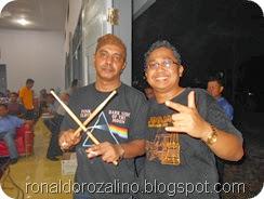 Hari Kesehatan Nasional Indonesia ke 49 Tahun Deja Vu Band From Kuansing Live Performance (4)