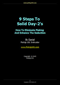 Cover of Daniel Johnson's Book 9 Sure Fire Steps To A Solid Day 2 Close