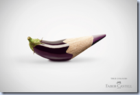 Faber-Castell Ads