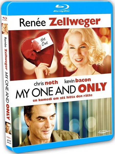 My One and Only | Her �eyim | 2009 | 720p | BluRay | x264 | DTS | DUAL