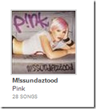 G Music Pink