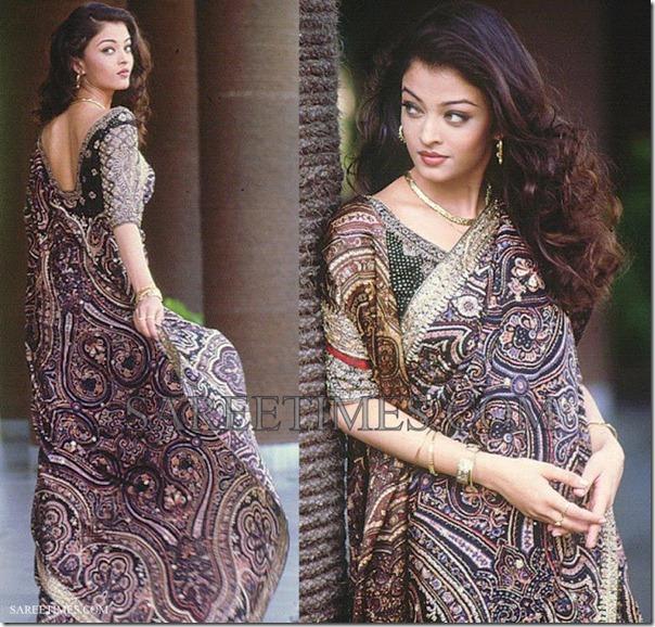 Aishwarya_Rai_Amazing_Saree