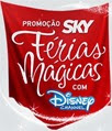 promocao sky ferias magicas com disney channel