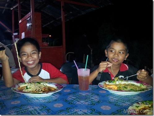 Mee Ketam Balik Pulau 7