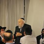 Farbrenguen com Rabino Alpern 5775