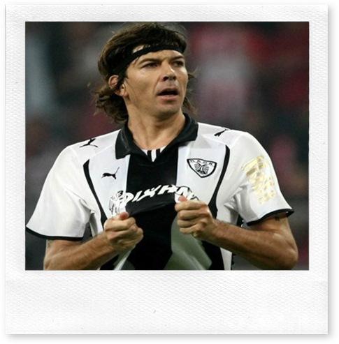 Pablo Garcia The Legend