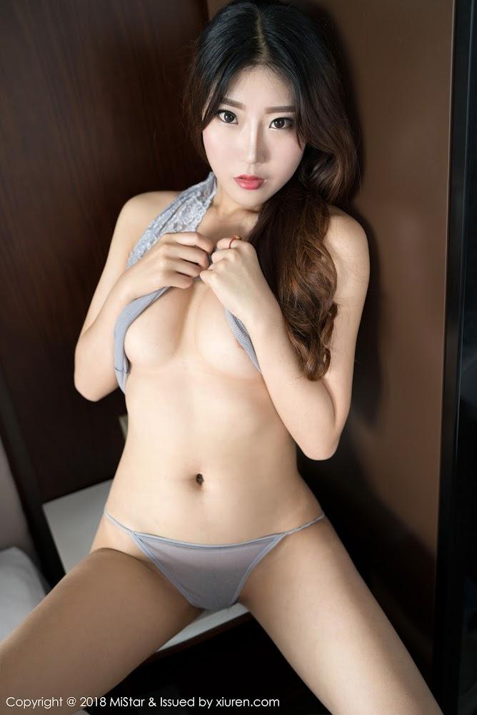 [Xiuren.Com] MiStar, Vol. 206 - Weina - idols