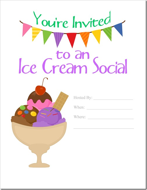 Ice Cream Social SJB 3