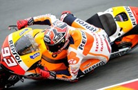 MotoGP Jerman 2013