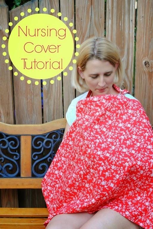Nursing Cover Tutorial Title Image