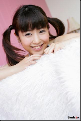 MUSA TOKUSATSU Chise Nakamura (Natsuki Mamiya - Bouken Yellow) (14)