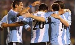 Argentina vs Bosnia-Herzegovina