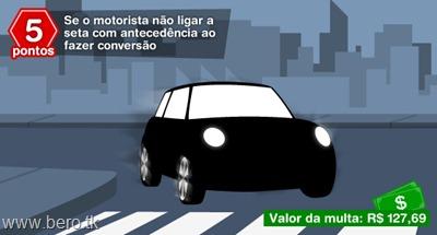 NOVAS REGRAS E MULTAS DE TRÂNSITO - Abril.20121